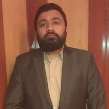 Syed Arsalan Qamar